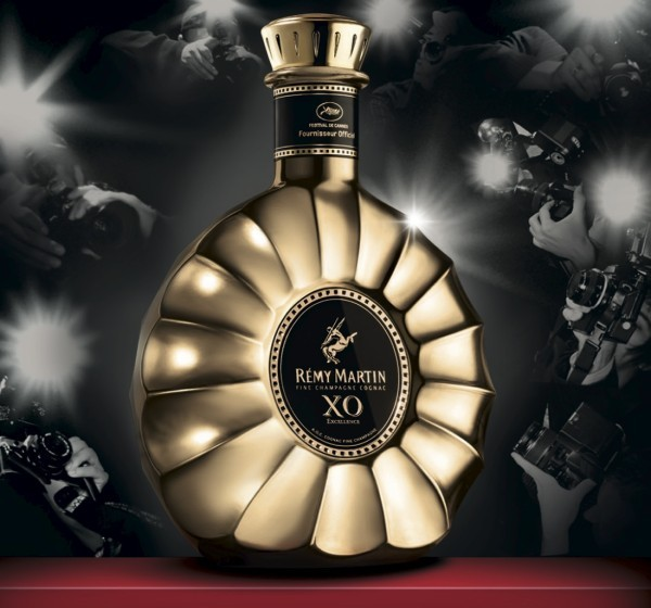 Remy Martin XO Excellence Cannes