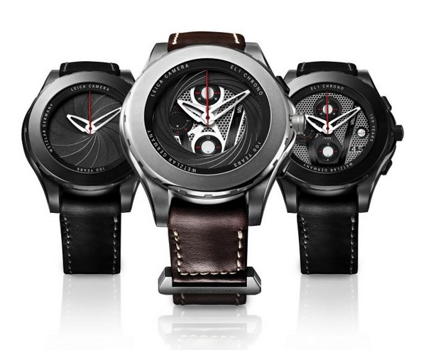 Valbray Leica watches