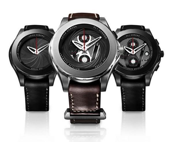 Valbray Leica watches