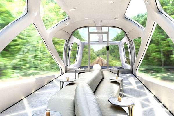 Cruise Train1
