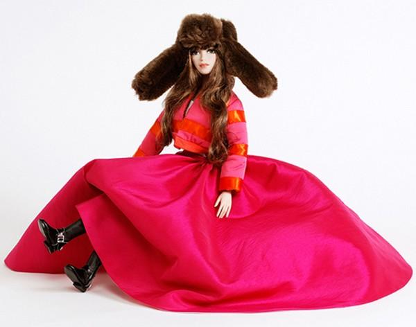 Isaac Mizrahi dolls