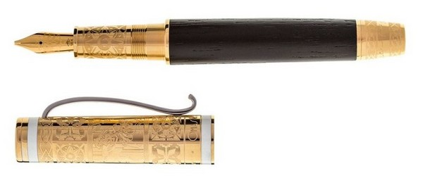Omas William Shakespeare Anniversary Edition
