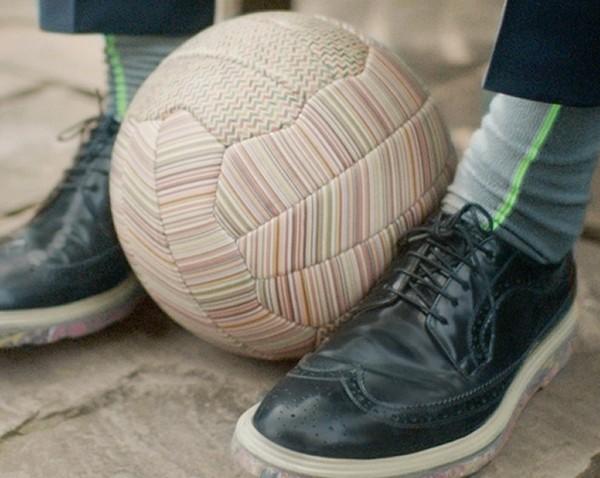 Paul Smith football