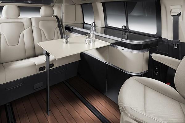 Mercedes-Benz V-Class Marco Polo1