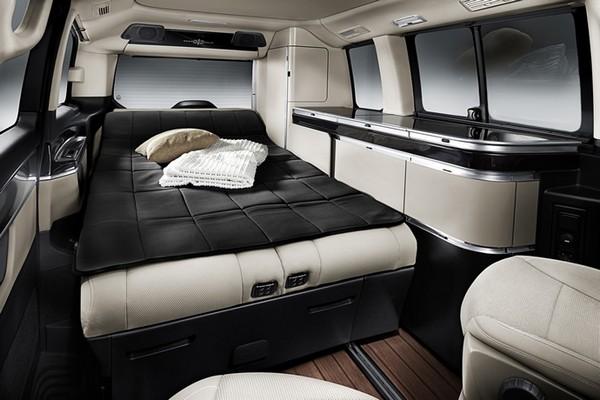 Mercedes-Benz V-Class Marco Polo2