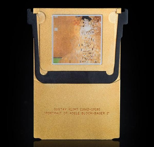Professional 3 DC Gustav Klimt
