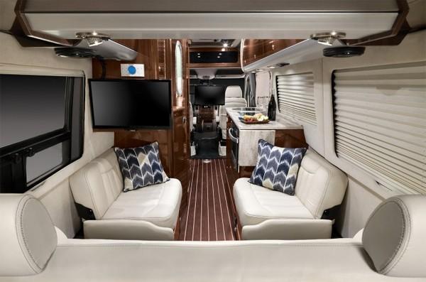 Airstream Interstate Grand Tour