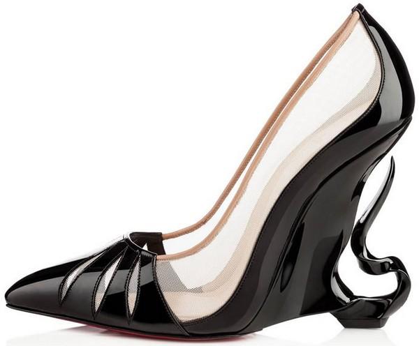 Malangeli shoe