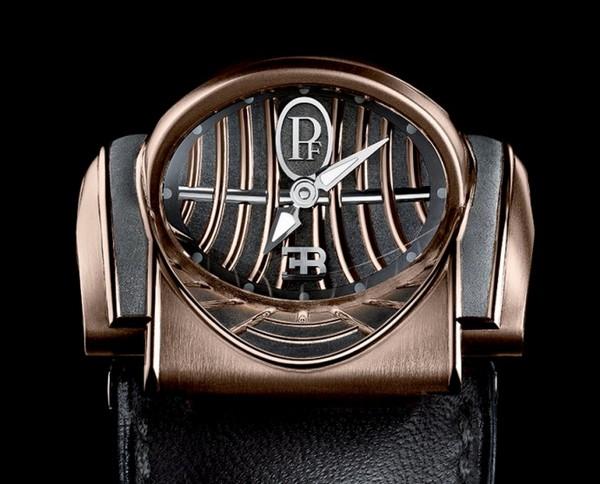 Parmigiani Bugatti Mythe