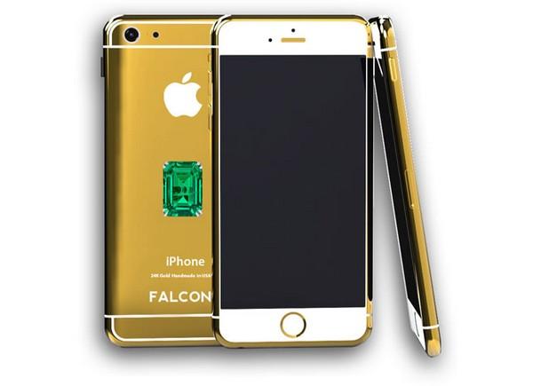 Falcon SuperNovaв