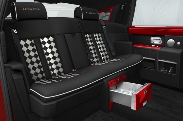 Rolls Royces Phantom1
