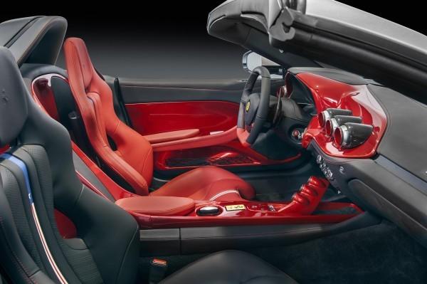 Ferrari F60 America1