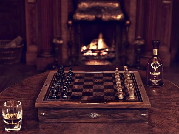 Holland Holland Dalmore chess