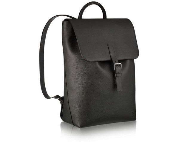 Louis Vuitton Taurillon Backpack