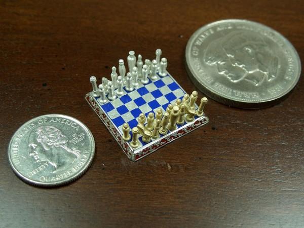 smal chess