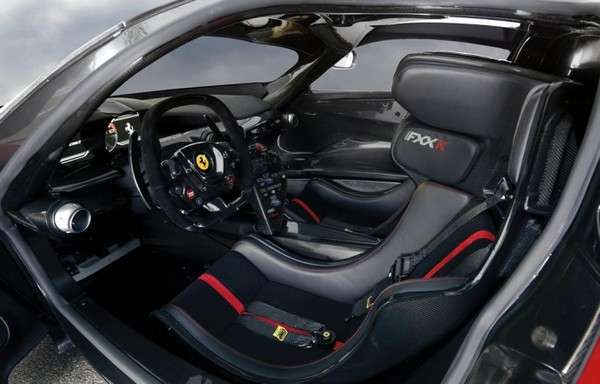 Ferrari FXX K_2