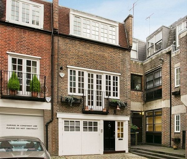 Most Expensive One Bedroom Home in Britain