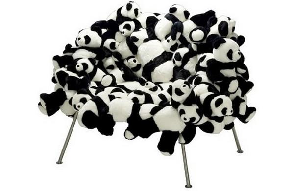 Panda Banquete
