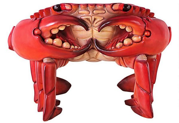 Giant Red King Crab