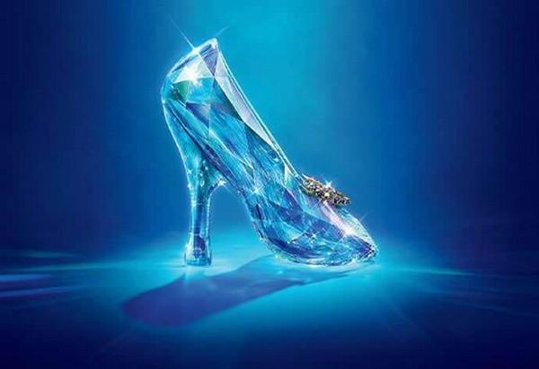 Swarovski Cinderella
