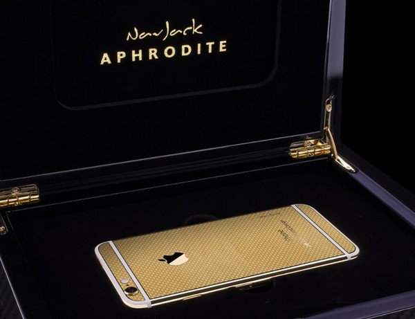 iPhone 6 gold  NavJack_1