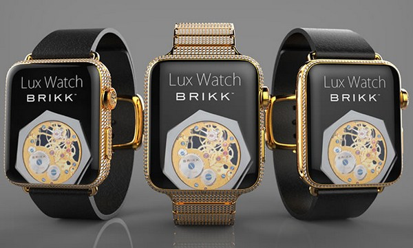 Lux Watch