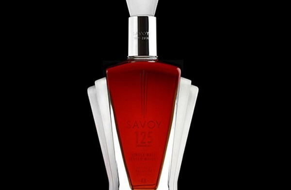The Macallan Savoy Collection