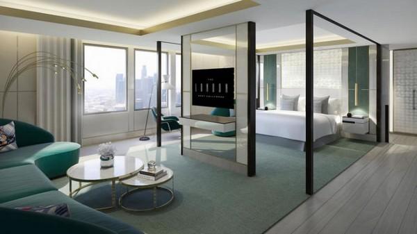 London West Hollywood Hotel_1
