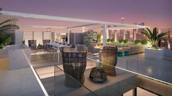London West Hollywood Hotel_2