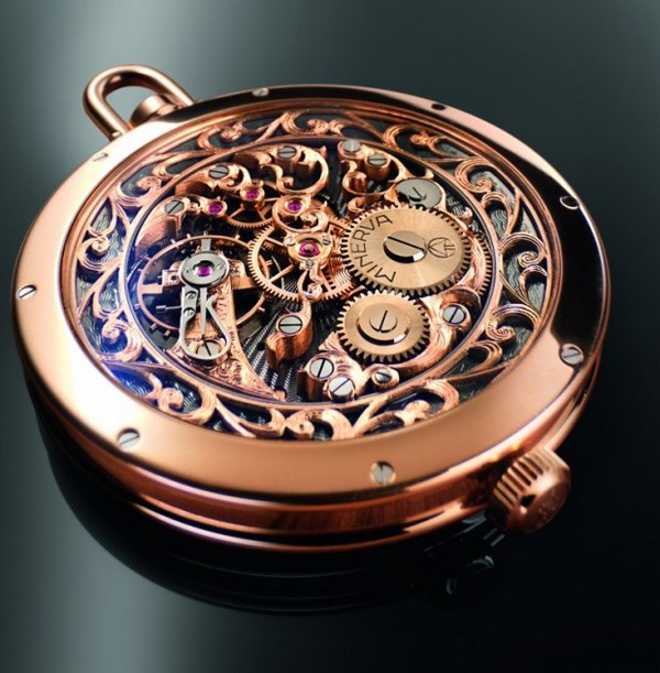 Erwin Sattler Pocket Watch_1
