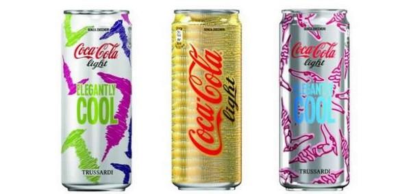 Trussardi Coca Cola