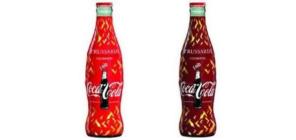 Trussardi Coca Cola_1