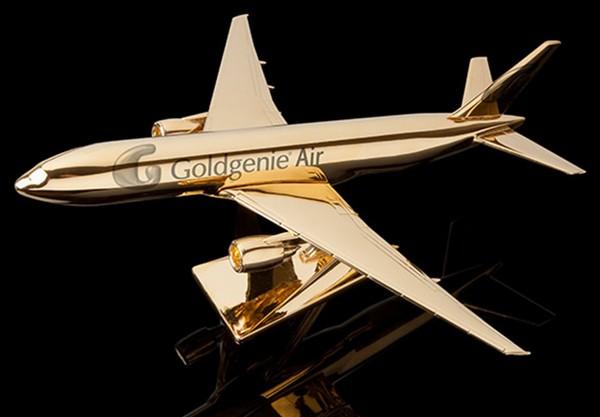 Goldgenie Aviators Dream