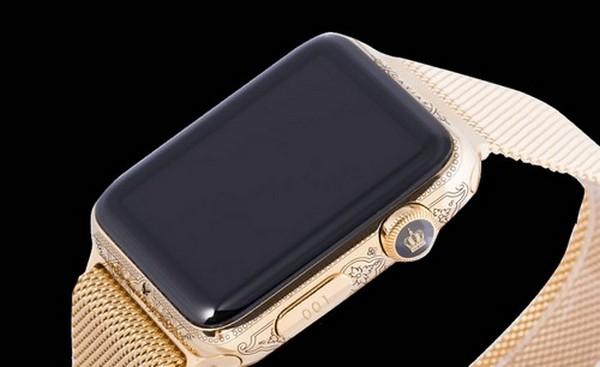 Apple Watch Epoca