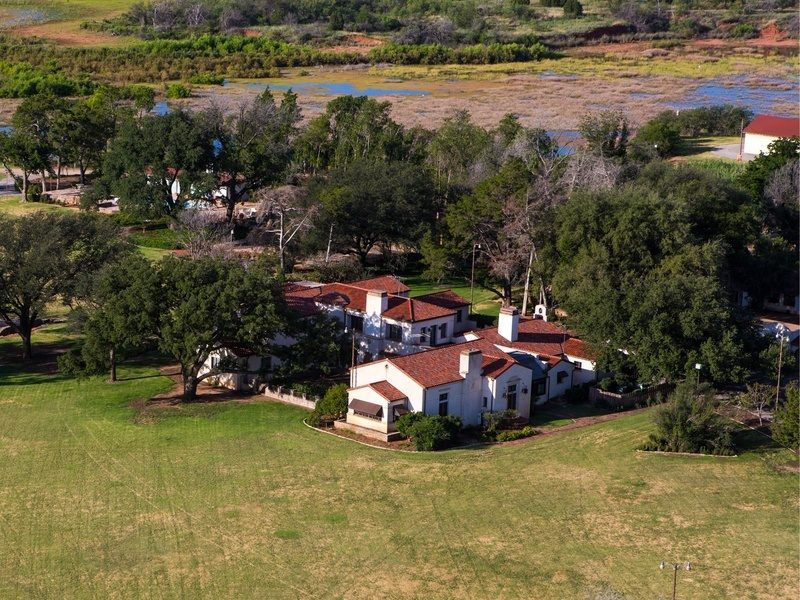 WT Waggoner Estate Ranch