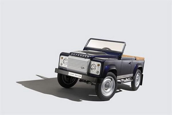 Land Rover Defendor