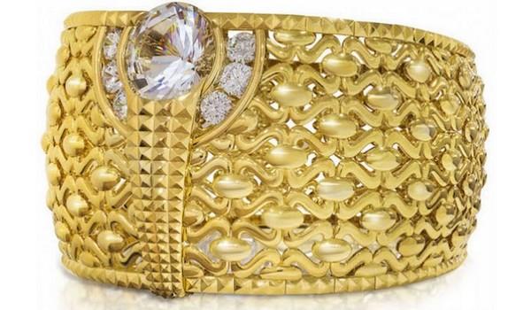 Gold Ring