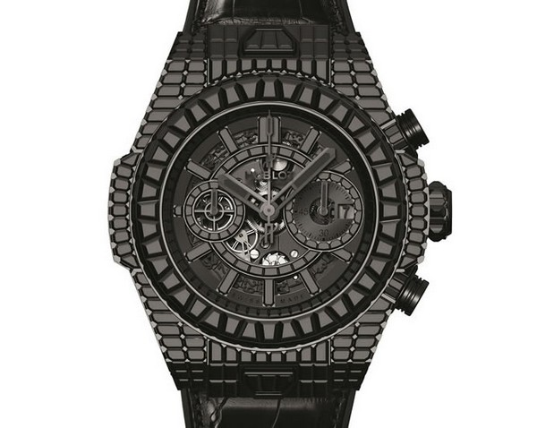 Hublot Big Bang Unico Haute Joaillerie Collection_1