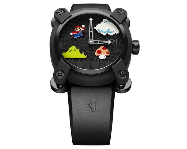 Romain Jerome Super Mario Bros