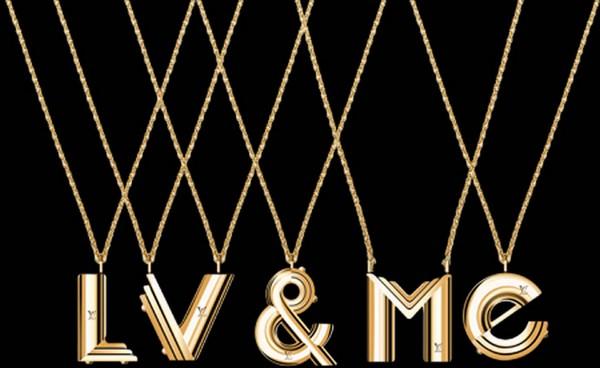 Louis Vuitton LV Me