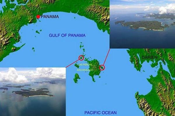 Cayonetas Islands