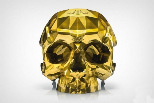 Skull Armchair_1