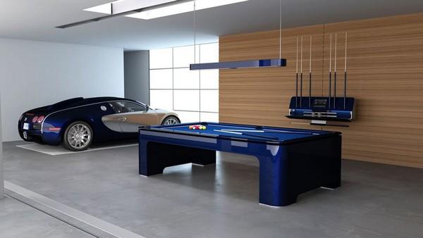 Elysium Pool Table