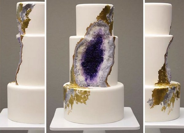 rock-wedding-cake