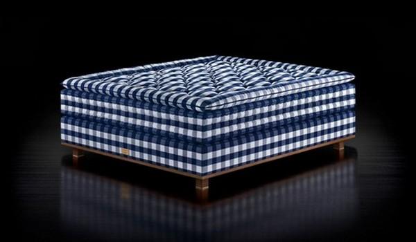 Hästens Vividus – самая роскошная кровать в мире