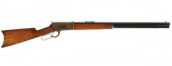 Раритетный Winchester 1886 года, продан за 12.650.000$