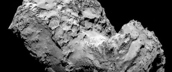 Британские ученые решили весьма необычным образом использовать образцы кометы 67P/Чурюмова — Герасименко добытые в рамках проекта «Розетта», на основе газовых проб которых, сделали духи с ароматом идентичным запаху кометы. Учитывая, […]