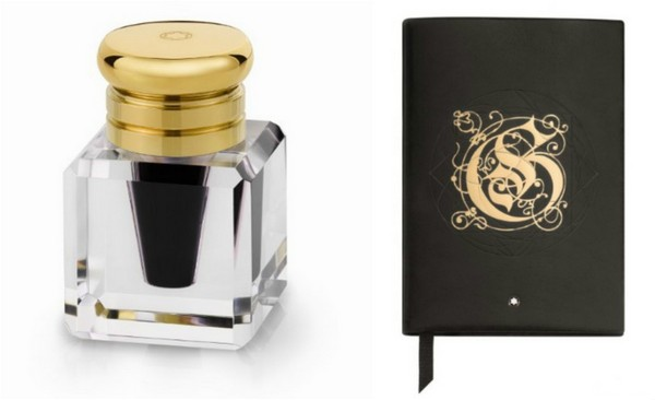Golden Elixir Notebook
