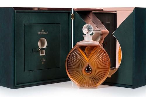 Lalique Peerless Spirit