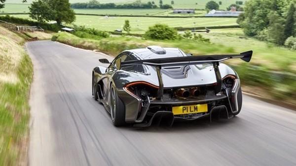 McLaren P1 LM_1